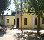 Балаклавский дворик