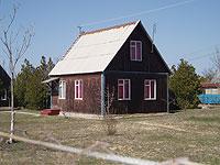 домик - Фиолент