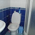 туалет - корпус 2