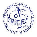 логотип РИА Марабу